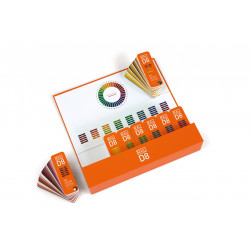 RAL DESIGN D8 - Design box
